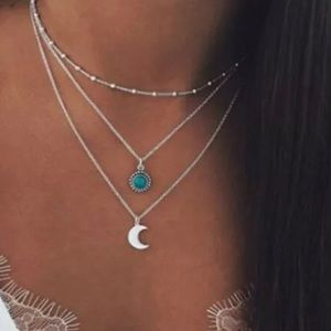 Necklace 🌴